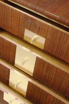 ILIAD Bespoke A Modernist Inspired Dresser - 499980