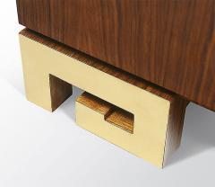 ILIAD Bespoke A Modernist Inspired Dresser - 499981