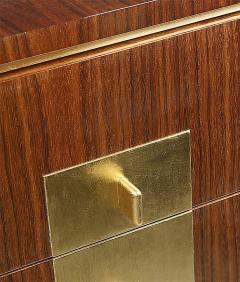ILIAD Bespoke A Modernist Inspired Dresser - 499982