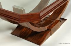 ILIAD Bespoke An Art Deco Inspired Coffee Table - 503287