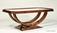 ILIAD Bespoke An Art Deco Inspired Coffee Table - 503288