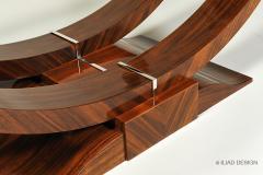 ILIAD Bespoke An Art Deco Inspired Coffee Table - 503289