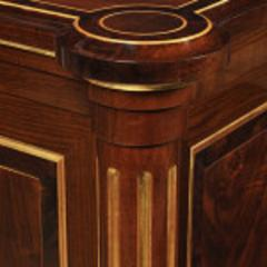 ILIAD Bespoke An Elegant Neoclassical Style Sideboard - 544636