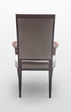 ILIAD Bespoke Armchair in the manner of Andre Arbus - 481831