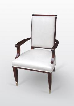 ILIAD Bespoke Armchair in the manner of Andre Arbus - 481832