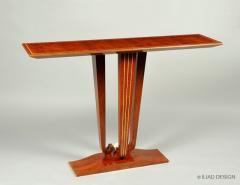 ILIAD Bespoke Art Deco inspired Console Table - 481837