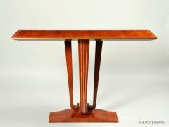 ILIAD Bespoke Art Deco inspired Console Table - 481838