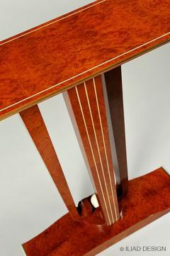 ILIAD Bespoke Art Deco inspired Console Table - 481839