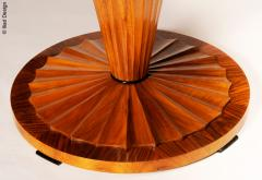 ILIAD Bespoke Biedermeier Inspired Extendable Dining Table - 524001