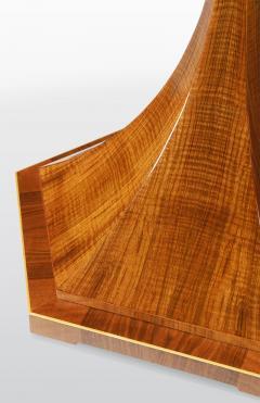 ILIAD Bespoke Biedermeier Style Trumpet Table - 523996
