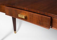 ILIAD Bespoke French 40s Inspired Writing Table - 500420