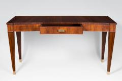 ILIAD Bespoke French 40s Inspired Writing Table - 500422