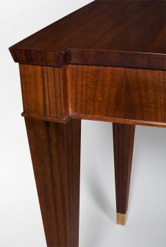 ILIAD Bespoke French 40s Inspired Writing Table - 500423