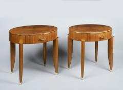 ILIAD Bespoke French Art Deco Inspired Side Tables - 500246