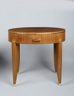 ILIAD Bespoke French Art Deco Inspired Side Tables - 500248