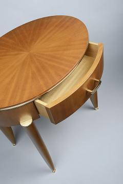 ILIAD Bespoke French Art Deco Inspired Side Tables - 500251