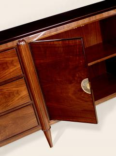 ILIAD Bespoke French Art Deco inspired Sideboard - 508512