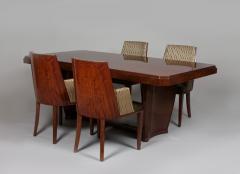 ILIAD Bespoke French Modernist Inspired Armchairs - 503275