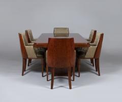 ILIAD Bespoke French Modernist Inspired Armchairs - 503276