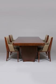 ILIAD Bespoke French Modernist Inspired Armchairs - 503277