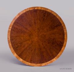 ILIAD Bespoke Large Modernist Inspired Pedestal Table - 481849