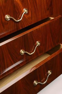 ILIAD Bespoke Neoclassical Bedroom Chest - 508550