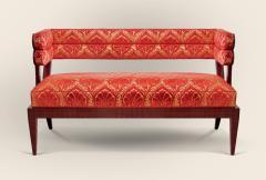 ILIAD Bespoke Neoclassical Bench - 481850