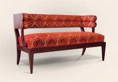 ILIAD Bespoke Neoclassical Bench - 481851