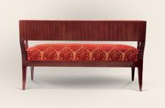 ILIAD Bespoke Neoclassical Bench - 481852