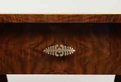 ILIAD Bespoke Pair of Biedermeier Style Side Tables - 500205