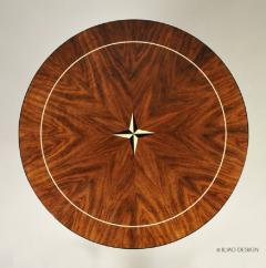 ILIAD Bespoke Swedish Neoclassical Style Occasional Table - 558990