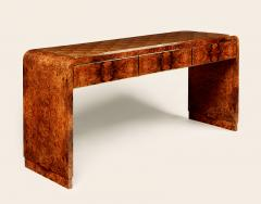 ILIAD Bespoke Waterfall Console Table - 508489