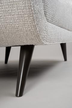 ILIAD DESIGN A Danish Modern Inspired Settee by ILIAD Design - 1552562