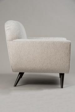 ILIAD DESIGN A Danish Modern Inspired Settee by ILIAD Design - 1552563