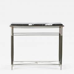 ILIAD DESIGN A Freestanding Pair of Art Deco Consoles by ILIAD Design - 1137846