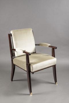 ILIAD DESIGN A Modernist Armchair by ILIAD Design - 1632861