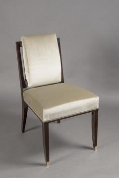 ILIAD DESIGN A Modernist Dining Chair by ILIAD Design - 1632856