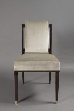 ILIAD DESIGN A Modernist Dining Chair by ILIAD Design - 1632857