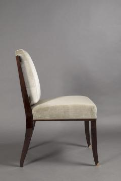 ILIAD DESIGN A Modernist Dining Chair by ILIAD Design - 1632858