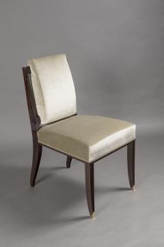 ILIAD DESIGN A Modernist Dining Chair by ILIAD Design - 1632859