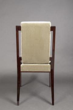 ILIAD DESIGN A Modernist Dining Chair by ILIAD Design - 1632860
