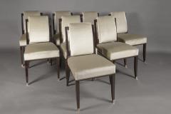 ILIAD DESIGN A Modernist Dining Chair by ILIAD Design - 1632866