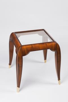ILIAD DESIGN A Modernist Style Occasional Table by ILIAD Design - 1325899