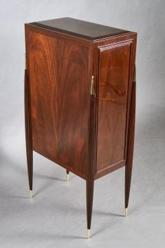 ILIAD DESIGN A Pair of Art Deco Style Fireside Cabinets by ILIAD Design - 1915581