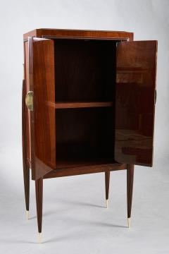 ILIAD DESIGN A Pair of Art Deco Style Fireside Cabinets by ILIAD Design - 1915582