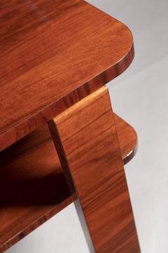 ILIAD DESIGN A Pair of Art Deco Style Occasional Tables by ILIAD Design - 2115439