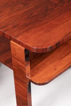 ILIAD DESIGN A Pair of Art Deco Style Occasional Tables by ILIAD Design - 2115440