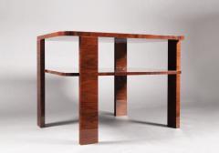ILIAD DESIGN A Pair of Art Deco Style Occasional Tables by ILIAD Design - 2115442