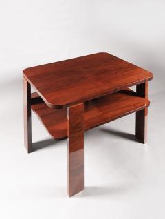ILIAD DESIGN A Pair of Art Deco Style Occasional Tables by ILIAD Design - 2115445