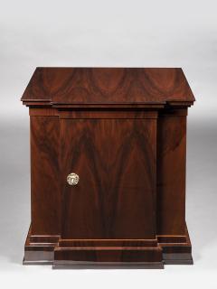 ILIAD DESIGN A Single Biedermeier Style Small Chest by ILIAD Design - 2114845